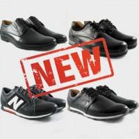 Новые поступления мужской обуви больших размеров
