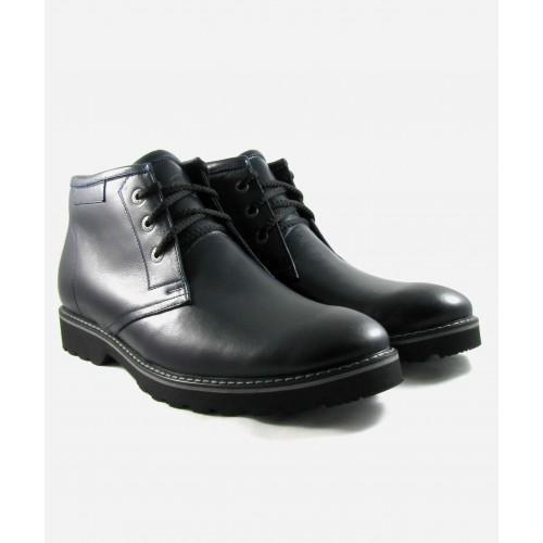 Мужские зимние ботинки SeBoni 965