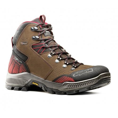 Мужские зимние ботинки Alpina 981